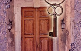 Ключ Ленорман: значение и описание карты, сочетание с другими