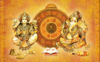 Что такое ведическая астрология