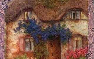 Дом Ленорман: значение и описание карты, сочетание с другими