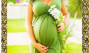 Какие карты в колоде Ленорман указывают на беременность