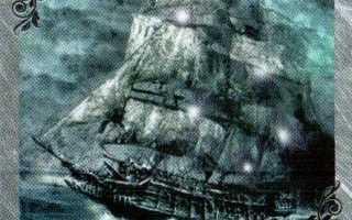 Корабль Ленорман: значение и описание карты, сочетание с другими