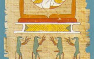 Значение карты Колесо: Огдоада (X) в колоде Таро Клеопатра