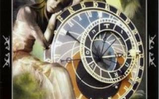 Таро Тёмных Сказок: галерея, история создания, кому подойдёт колода