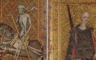 Таро Последствий: галерея, история создания, кому подойдёт колода
